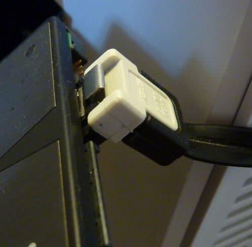 کابل هارد SSD