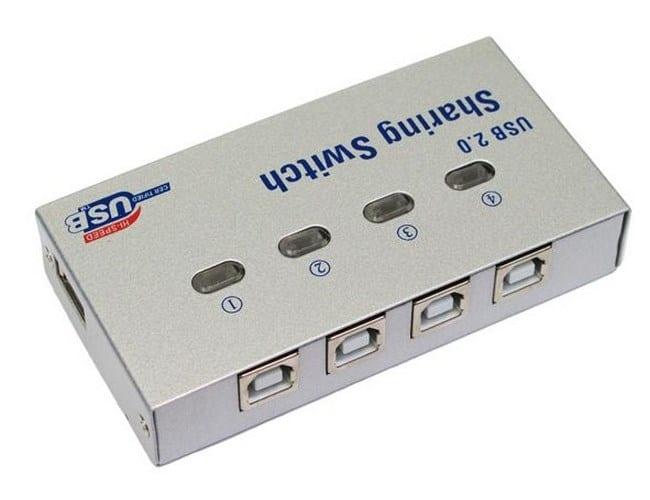 دیتا سوئیچ USB
