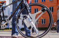 GeoOrbital تبدیل دوچرخه برقی در 60 ثانیه!