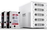 NAS Storage چیست و چه کاربردی دارد