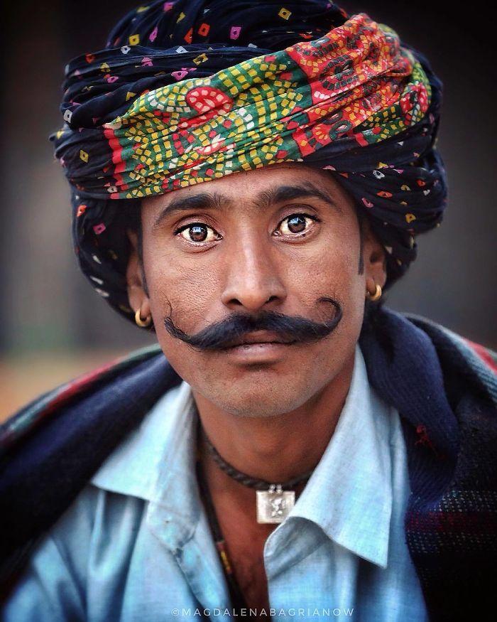 چوپان هندی