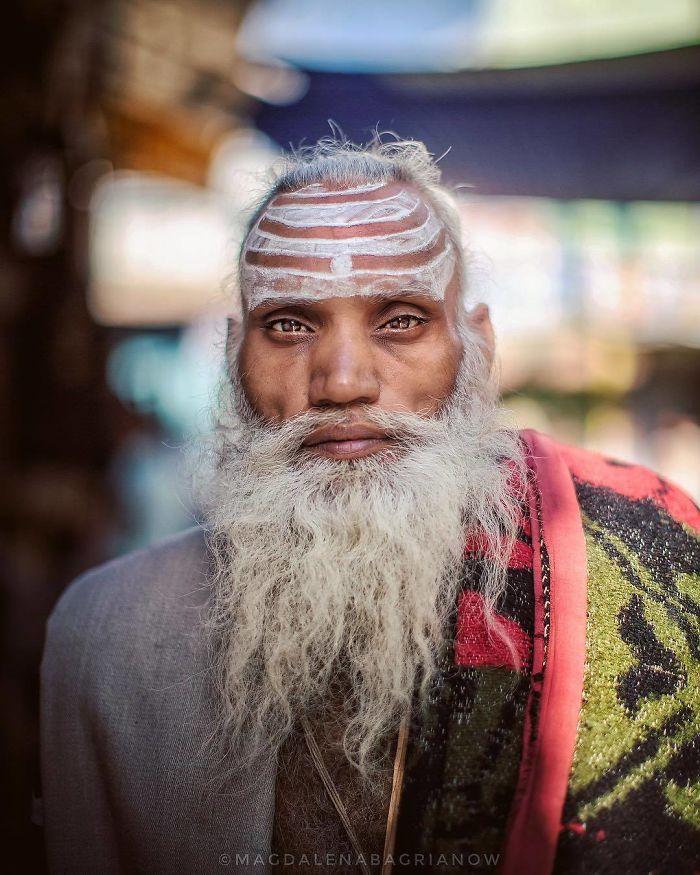 مرد هندو
