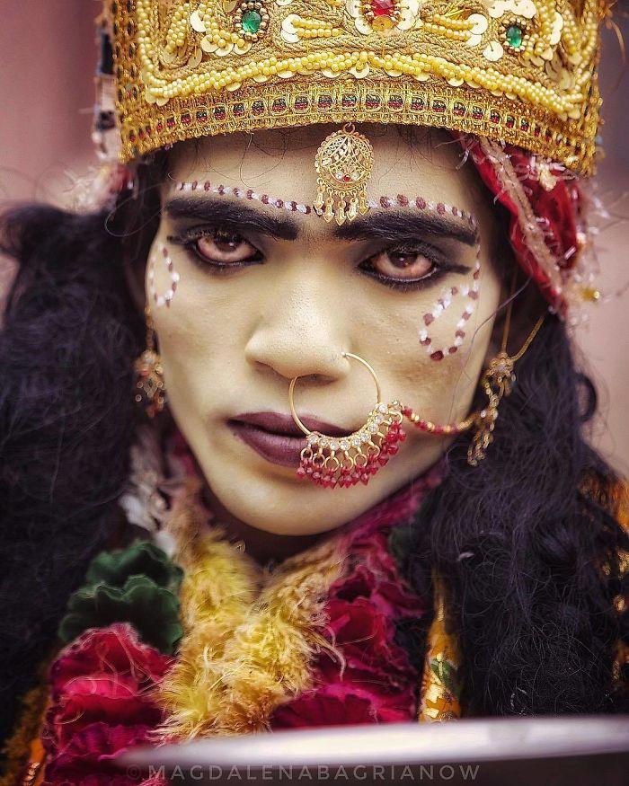 الهه هندو