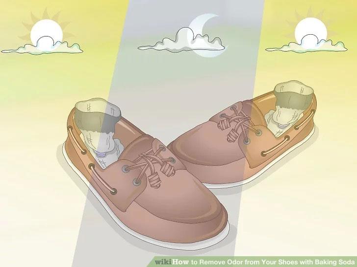 جوراب کفش