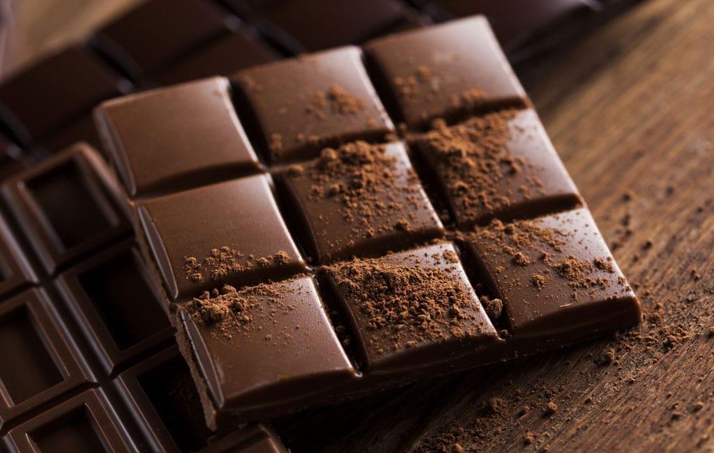 روش نگهداری شکلات در منزل