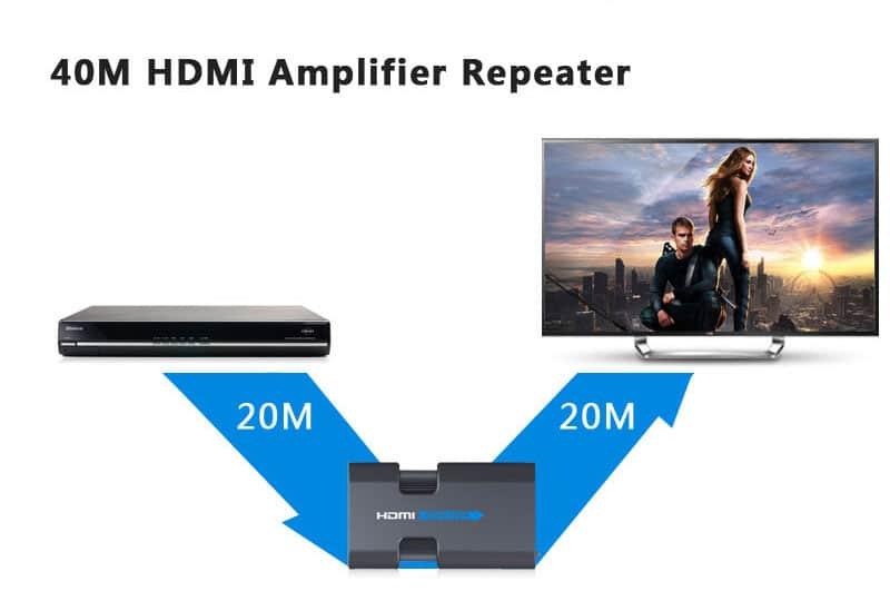 تقویت کننده HDMI
