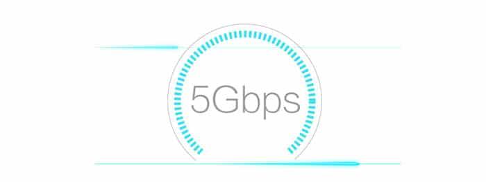 سرعت USB 3.0