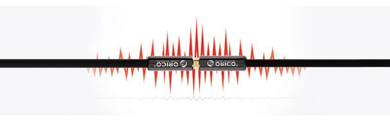 کابل افزایشی صدا