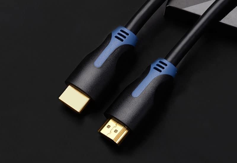 کابل HDMI طلایی