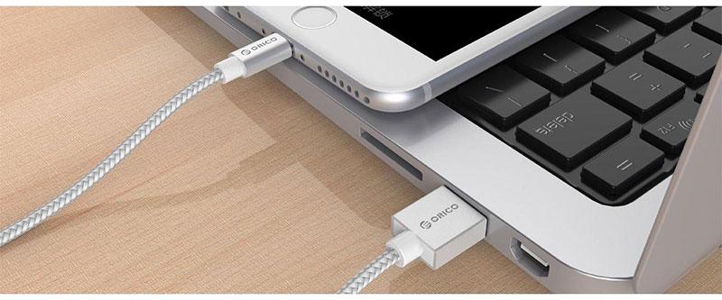 کابل شارژ اپل