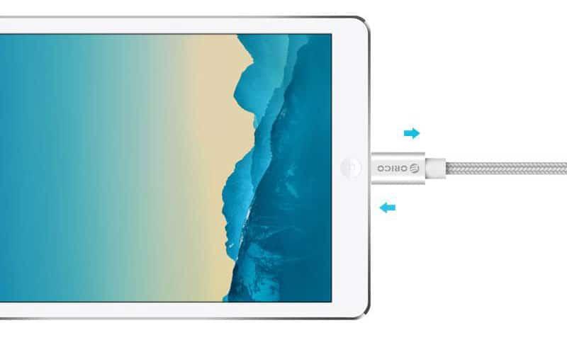 کابل شارژ Apple
