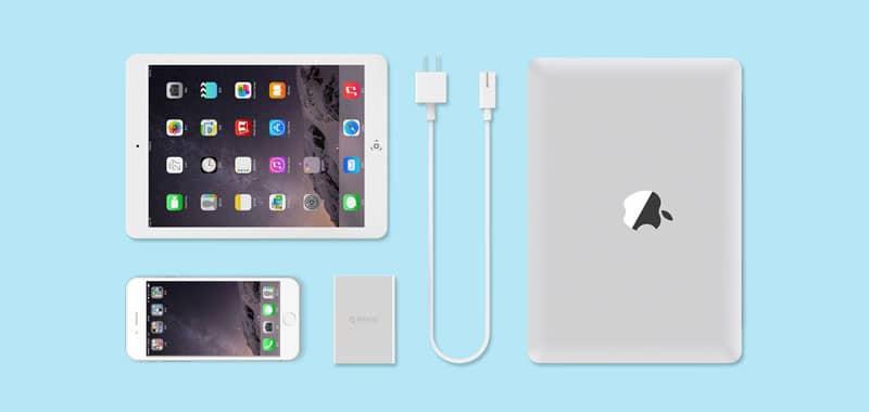 شارژر USB اپل