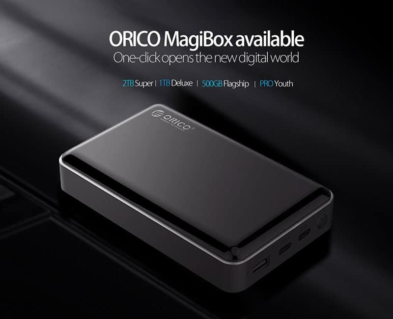 باکس جادویی