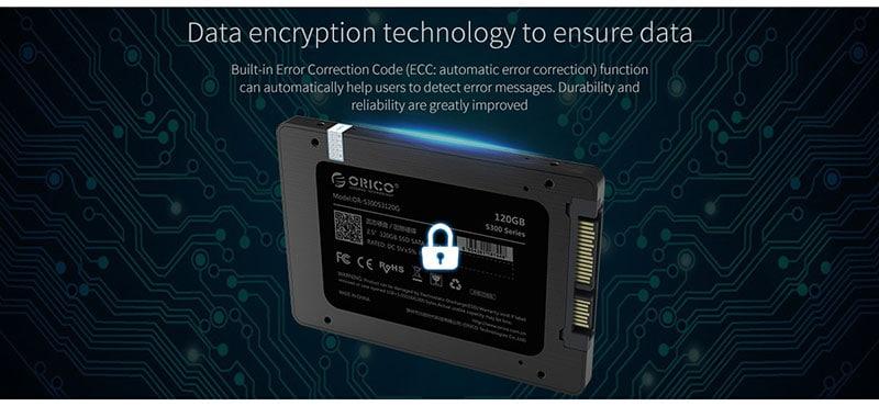 SSD S300 ORICO