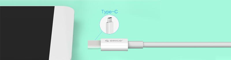 کابل USB Type C