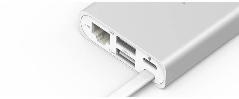 USB 3.0 Type C