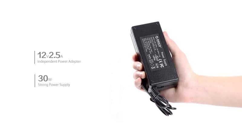 آداپتور هاب USB 3.0