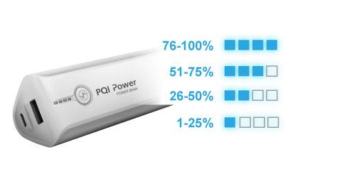 پاور بانک PQI 7800